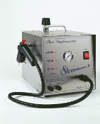 Steaman II Steamer 1/2 gallon Capacity