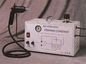 Steaman - Constant Steamer Cleaner