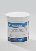 ACID NEUTRALIZER (2 LB. POWDER)
