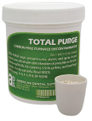 Total Purge® Kit New! Carbon-Free Furnace Decontaminator (ADS)
